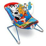 Fisher-Price Adorable Animal Bouncer