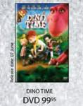 Dvd Dino Time - Each