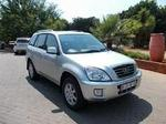 Chery 2012 Tiggo 2.0 Txe Auto Automatic Silver 19000km