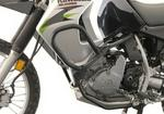 SW-Motech Crashbars For Kawasaki KLR650