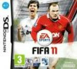 EA SPORTS Fifa 11 (nintendo Ds Game Cartridge)