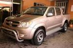 2008 Toyota Hilux 3.0 D-4D Raider Double Cab
