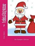 Lola's Christmas Colouring Book