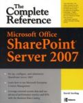 Microsoft Office SharePoint Server 2007: The Complete Reference