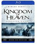 Kingdom Of Heaven Blu-ray