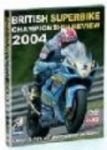 British Superbike Review 2004 (DVD)