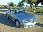 2007 Chrysler Crossfire 3.2 V6 Roadster Auto Ltd