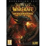 World of Warcraft Cataclysm CD Key