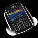 Powermat Wireless Charging System For BlackBerry Bold 9700