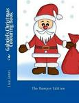 Gabriel's Christmas Colouring Book