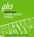 Ghs Strings GHS Classical Silver Alloy Guitar Strings