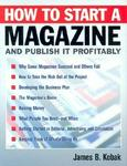 How to Start a Magazine (Hardback)