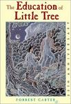 The Education of Little Tree - Paperback