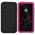 XtremeMac Microshield Tatu For Apple iPhone 4