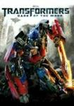Transformers 3: Dark Of The Moon DVD