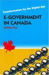 E-Government in Canada: Transformation for the Digital Age (Governance)
