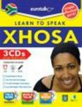 Eurotalk Learn To Speak Xhosa Triple Pack - Talk Now World Talk And Bonus Disc