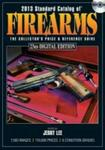 2013 Standard Catalog Of Firearms Cd (cd-rom)