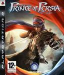 Ubisoft Prince Of Persia: The Forgotton Sands The Movie PS3