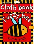 Fuzzy Bee (rag Book)
