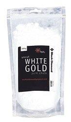 Great Lakes MP Black Diamond 200 G Loose Chalk 200G White