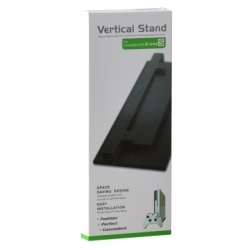 XBOX One S Console Vertical Stand Black