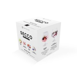 Gin Tribe Secco 8 Pack - Mixed Drink Infusion - Includes 8 Packets Of : Mixed Box