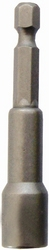 Tork Craft Nutsetter Magnetic 12x65mm Carded