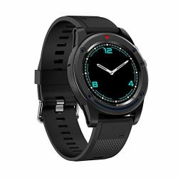 Bt Fitness Tracker Smart Watch Sport Activity Watch 2019 Dial Call Pedometer Outdoor Sport Smartwatch Support Tf Card Slot Black