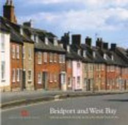 Bridport and West Bay - The Buildings of the Flax and Hemp Industry