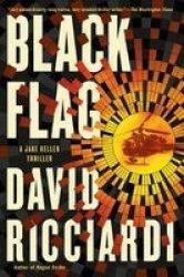 Black Flag Hardcover