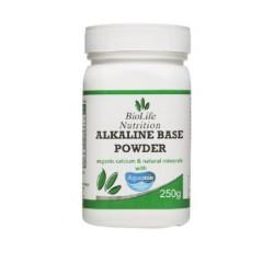 BioLife Nutrition Biolife Alkaline Base Powder