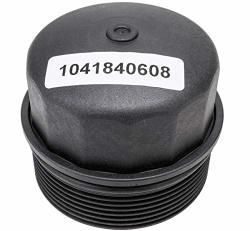 Bapmic 11427525334 Engine Oil Filter Cap for BMW E60 E90 E92 F10 F18 F30