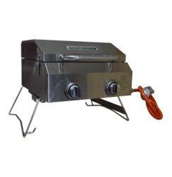 MegaMaster Sizzler Camper Pro