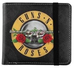 Guns N' Roses - Logo Wallet Parallel Import