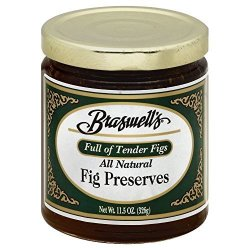 Braswells Braswell Preserves Fig 11.5 Oz Pack Of 3