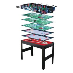 13 In 1 Table Games