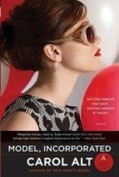 Model Incorporated Paperback Avon Ed.