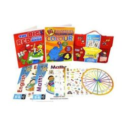 My Learning: 3-BOOK Collection - Ages 5-6