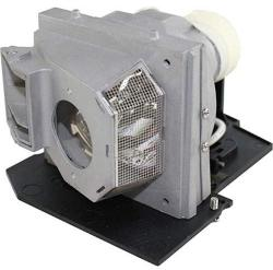 Goldenriver 310-6896 725-10046 Projector Replacement compatible Lamp With Housing For Dell 5100MP N8307