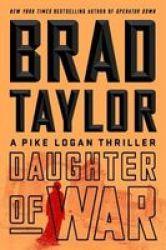 Daughter Of War Hardcover