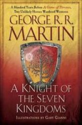 A Knight Of The Seven Kingdoms Hardcover
