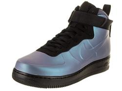 Nike Men's Air Force 1 Foamposite Cupsole Light Carbon AH6771 002 | R | Sneakers | PriceCheck SA