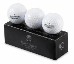 Gary Player Soft Feel Golf Balls