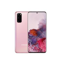 Samsung Galaxy S20 128GB Dual Sim in Cloud Pink