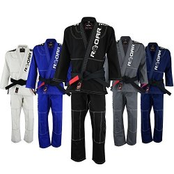 Roar BJJ Gi Pants Brazilian Jiu Jitsu Gi Martial Arts MMA Grappling Kimono New