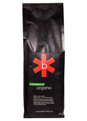 Baseline Coffee Single Origin Coffee Beans Organic