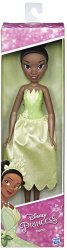 Disney Princess Basic 2 Fashion Doll