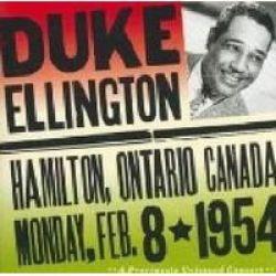 Live In Hamilton Ontario Canada Cd