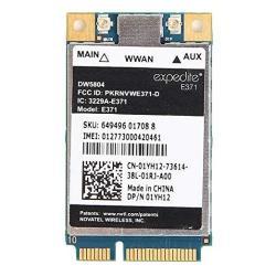Dell Wireless DW5804 E371 4G LTE-3G Pci-e Wwan Card For Dell Dp n 01YH12